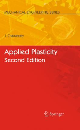 Applied Plasticity, Second Edition