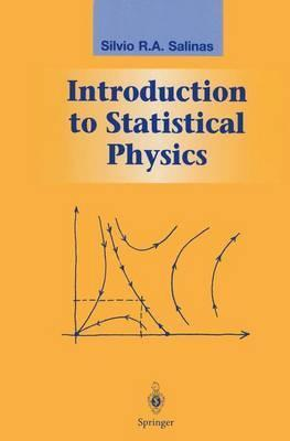Statistical Physics Pdf