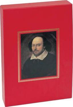 The Norton Facsimile of the First Folio of Shakespeare : Based on Folios in the Folger Library Collection