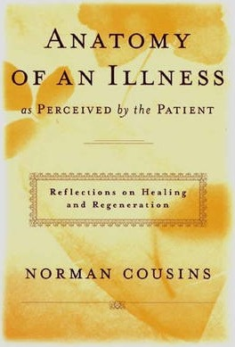 Anatomy of an Illness : Norman Cousins : 9780393041903