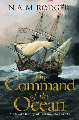 The Command of the Ocean
