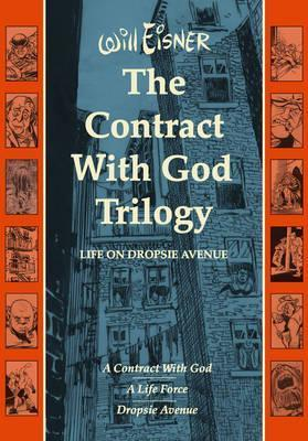 The Contract with God Trilogy Cover Image