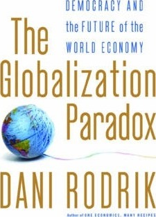 the communications paradox in globalization The information and communication technologies are complex in nature and  serve a rich array of functions  some inherent paradoxes in the process of  implementing the advanced  likewise, e-learning will enhance globalization  trends.