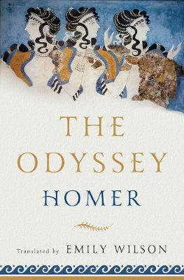 ODYSSEY, ODYSSEUS'S ADVENTURES AND THE SEARCH FOR HIS HOME ISLAND OF ITHACA