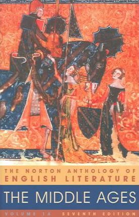 The Norton Anthology of English Literature