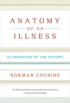 Anatomy of an Illness : As Perceived by the Patient