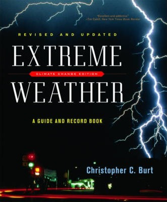 Extreme Weather: A Guide and Record Book