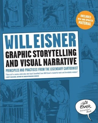 Graphic Storytelling and Visual Narrative