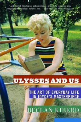 Ulysses and Us