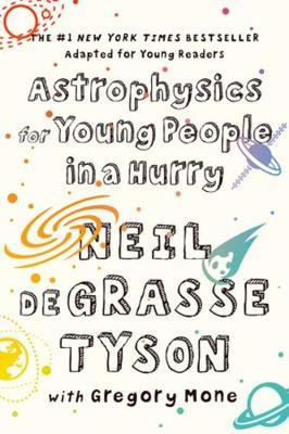 Astrophysics for Young People in a Hurry Cover Image
