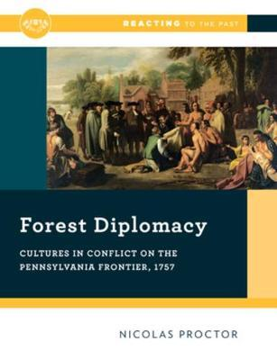 Forest Diplomacy