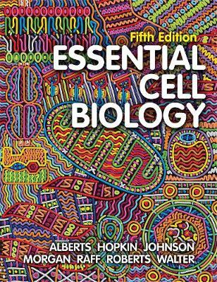 Essential Cell Biology : Bruce Alberts : 9780393680379