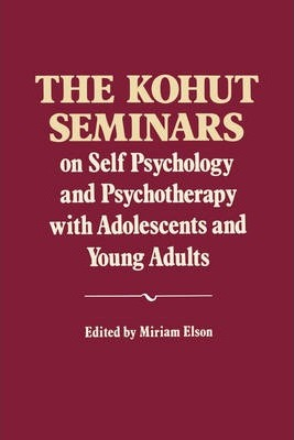 The Kohut Seminars
