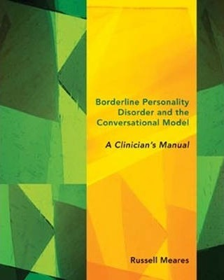Borderline Personality Disorder and the Conversational Model