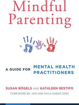 Mindful Parenting : A Guide for Mental Health Practitioners