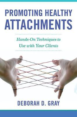 Promoting Healthy Attachments Cover Image