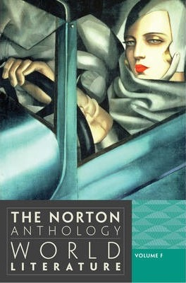 The Norton Anthology of World Literature, Volume F