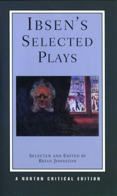 Selected Plays of Henrick Ibsen