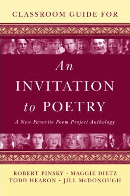 An Invitation to Poetry