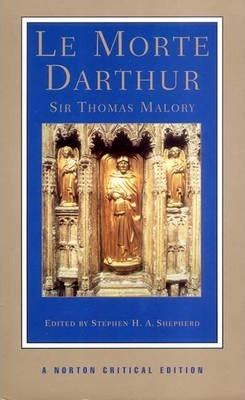 le morte darthur essays The 15th century le morte darthur written by sir thomas malory, is possibly the most powerful arthurian book printed in english 'the round table' as described in the.