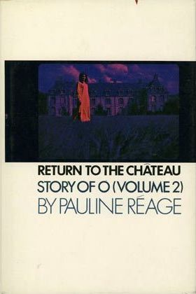 Return to the Chateau,
