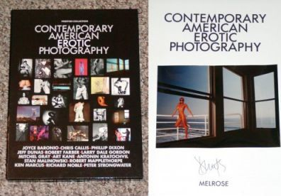 Contemporary American Erotic Photography: Vol 1