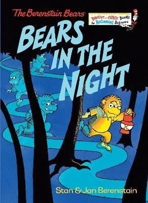 Berenstain Bears In The Night