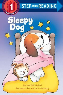 Step into Reading Sleepy Dog