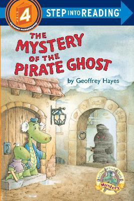 Step into Reading Mystery Pirate