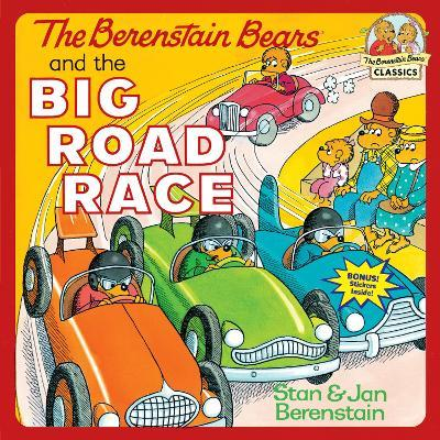 Berenstain Bears & Big Road Race