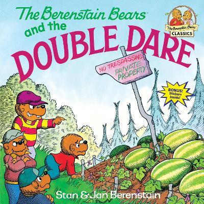 Berenstain Bears And Double Dare