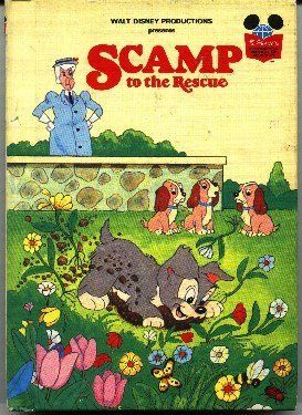 Scamp to the Rescue