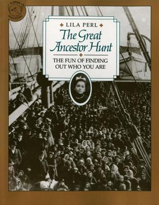 Great Ancestor Hunt: The Fun of Finding out Who You are