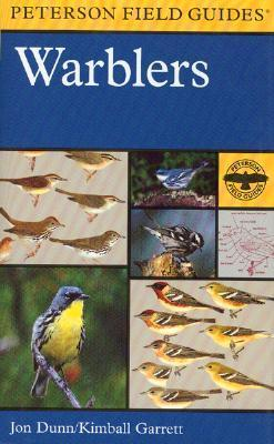 A Field Guide to Warblers of North America : John Dunn