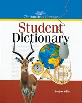 The Kingfisher Childrens Illustrated Dictionary and Thesaurus