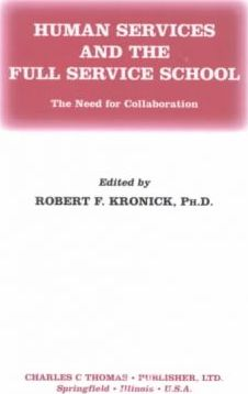 Human Services and the Full Service School