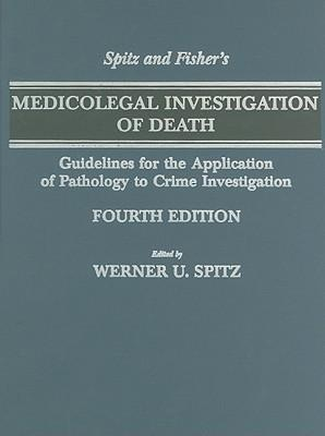 Investigation fishers pdf death medicolegal and of spitz