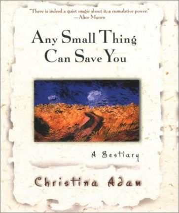 Any Small Thing Can Save You