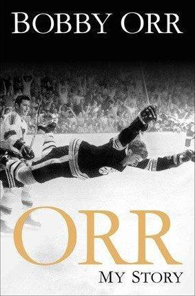 Orr: My Story 12 Copy Signed Prepack