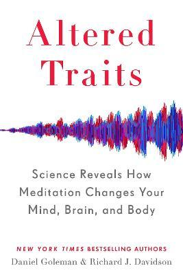 Astrosadventuresbookclub.com Altered Traits : Science Reveals How Meditation Changes Your Mind, Brain, and Body Image