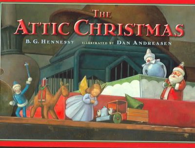 The Attic Christmas