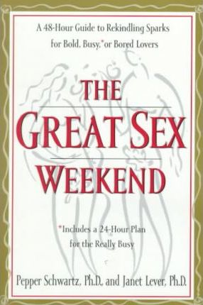Great sex weekend