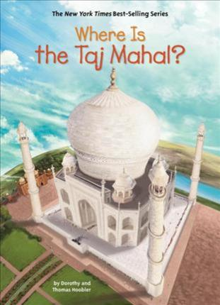 Where Is The Taj Mahal?
