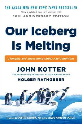 Our Iceberg Is Melting Cover Image