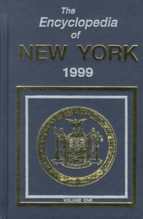Encyclopedia of New York
