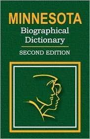 Minnesota Biographical Dictionary