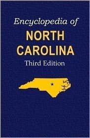 The Encyclopedia of North Carolina