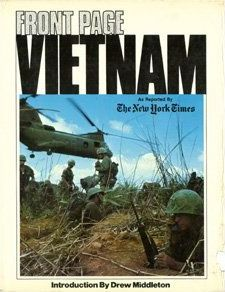 Front Page Vietnam