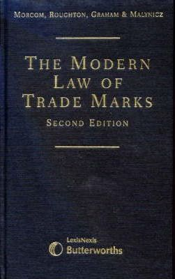 The Modern Law of Trade Marks