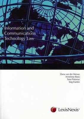 Information Communication Technology Law